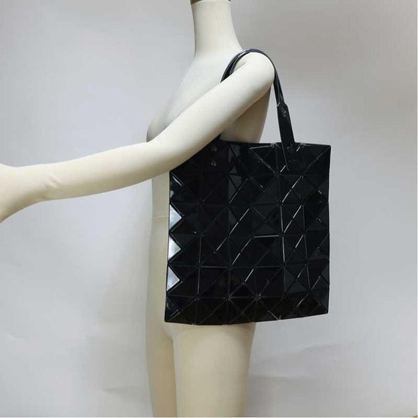 Buy & Consign Authentic Bao Bao Issey Miyake Tote Lucent Gloss tote at The Plush Posh