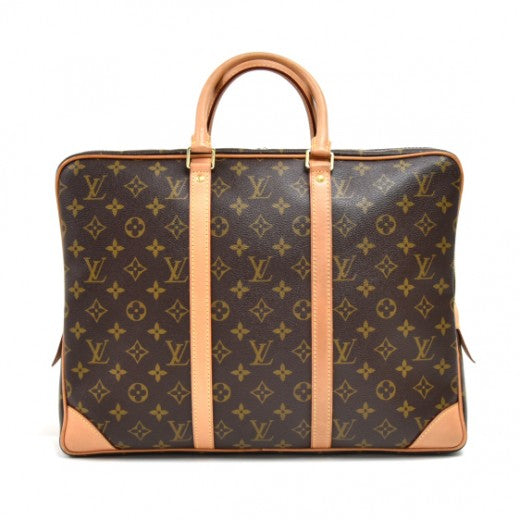 Louis Vuitton Monogram Porte-Documents Voyage