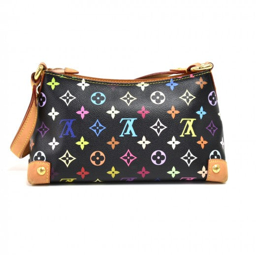Louis Vuitton Multicolor Eliza Black