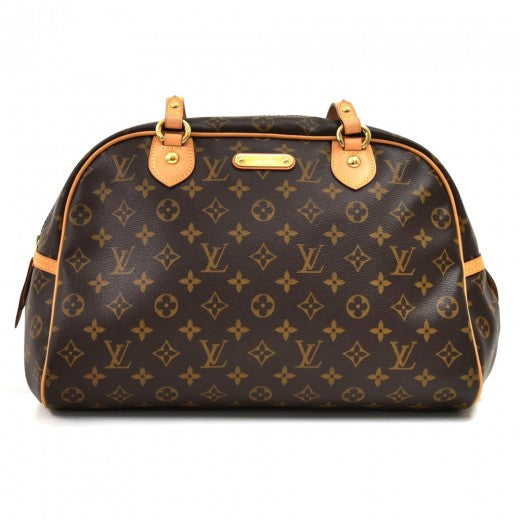 Louis Vuitton Monogram Montorgueil GM