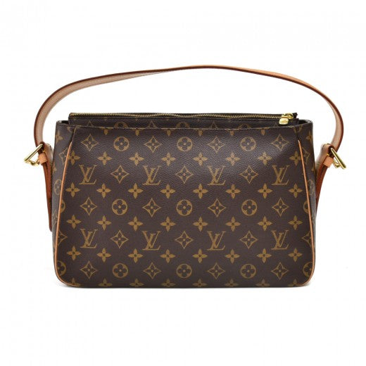 Louis Vuitton Monogram Viva-Cite GM