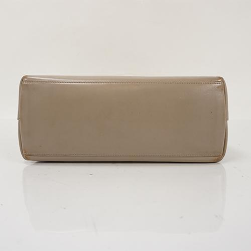 Buy & Consign Authentic Gucci Bamboo Handle Bag at The Plush Posh