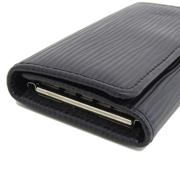 Buy & Consign Authentic Louis Vuitton Epi 4 series Key Case at The Plush Posh