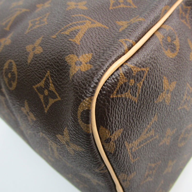 Louis Vuitton Monogram Speedy Bandouliere 30
