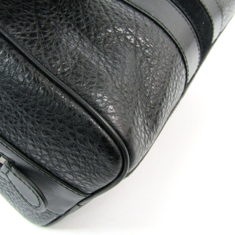 Buy & Consign Authentic Coach Mens Leather Pouch Black at The Plush Posh