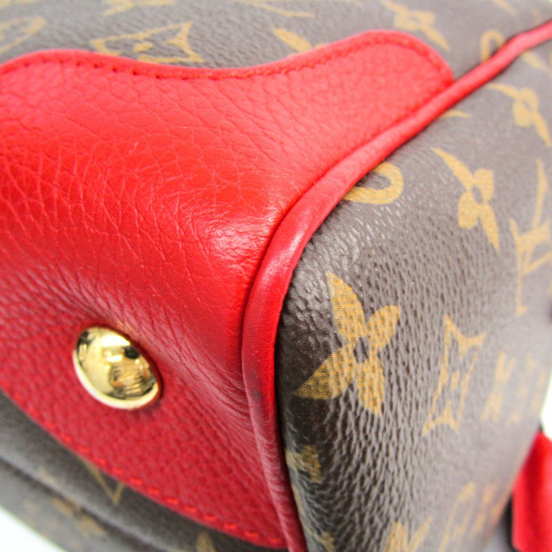 Buy & Consign Authentic Louis Vuitton Monogram Retiro PM at The Plush Posh
