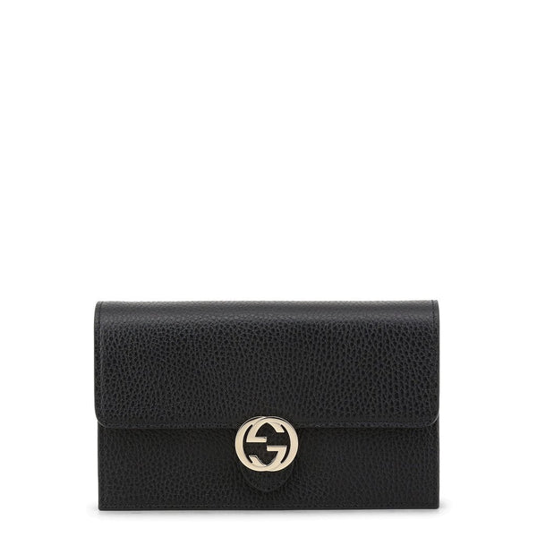 Buy & Consign Authentic Gucci Calfskin Matelasse GG Marmont Chain Wallet at The Plush Posh