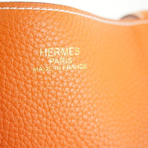 Buy & Consign Authentic Hermes Double Sens 36 Tote Bag at The Plush Posh
