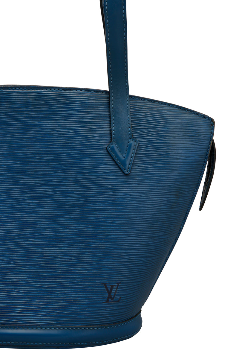 Louis Vuitton Epi Saint Jacques Tote PM