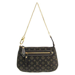 Louis Vuitton Monogram Ideal Mini Accessories Pouchette