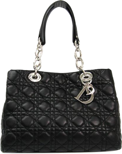 Buy & Consign Authentic Lady Dior Iconic Canage Tote at The Plush Posh