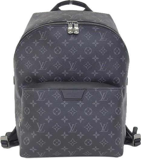 Buy & Consign Authentic Louis Vuitton Monogram Eclipse Apollo Backpack Model at The Plush Posh
