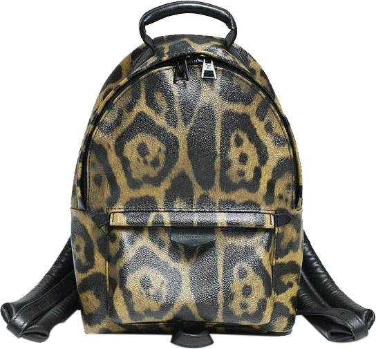 Buy & Consign Authentic Louis Vuitton Wild Animal Print Palm Springs Backpack PM at The Plush Posh