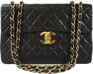 Buy & Consign Authentic Chanel Matelasse Chain Shoulder Bag at The Plush Posh