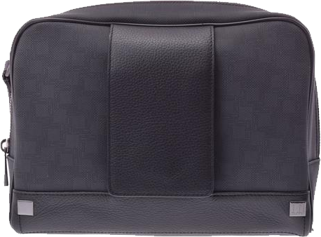Buy & Consign Authentic Dunhill Calf Leather Mens Pouch at The Plush Posh