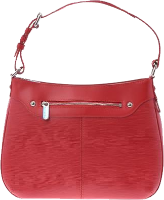 Buy & Consign Authentic Louis Vuitton Epi Turenne GM Red at The Plush Posh