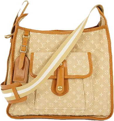 Buy & Consign Authentic Louis Vuitton Marie Kate Monogram Shoulder Bag at The Plush Posh