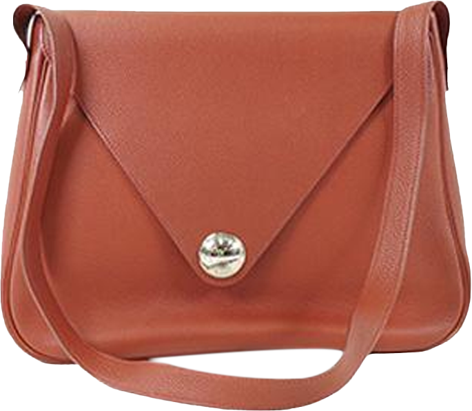 Buy & Consign Authentic Hermes Christine Shoulder Bag at The Plush Posh
