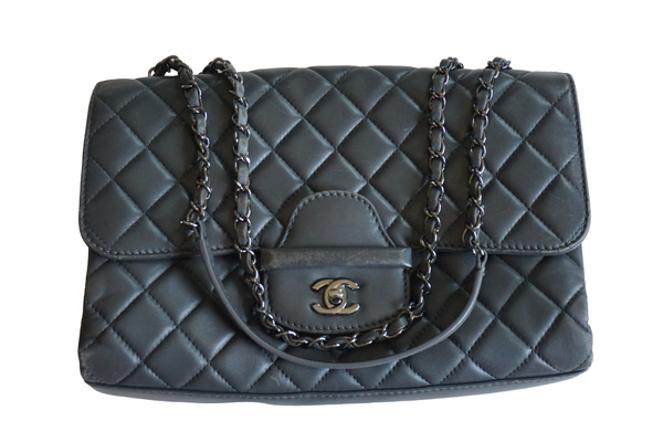 Chanel Jumbo Classic Single Flap Bag