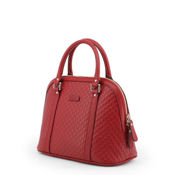 Buy & Consign Authentic Gucci Microguccissima Mini Dome Bag at The Plush Posh
