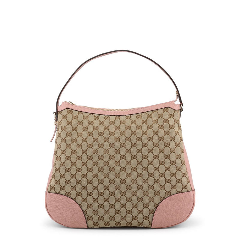 Buy & Consign Authentic Gucci Monogram Jackie O Hobo Pink at The Plush Posh