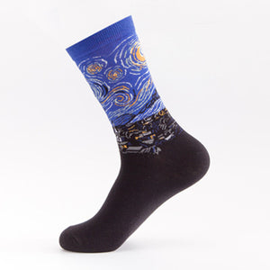 Classic Art Socks - RE Apparel