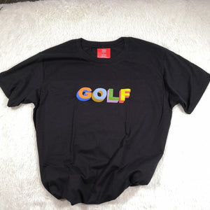 Golf Graphic Tee