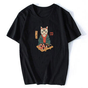 Funny Cute Japanese Tee - RE Apparel