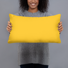 Load image into Gallery viewer, BOMB-AF ACCENT PILLOW