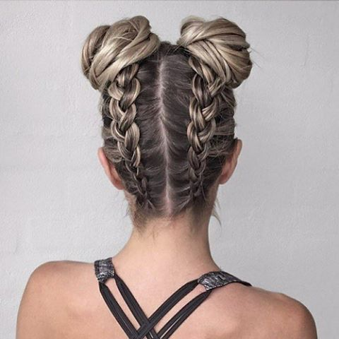 7 Braids Inspired By Fashion Week For Trending Fall Hairstyles
