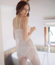 Load image into Gallery viewer, Dear Summer Transparent Babydoll