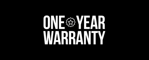TRUE VISION No Quibble Refund or Replace 1x Year Warranty