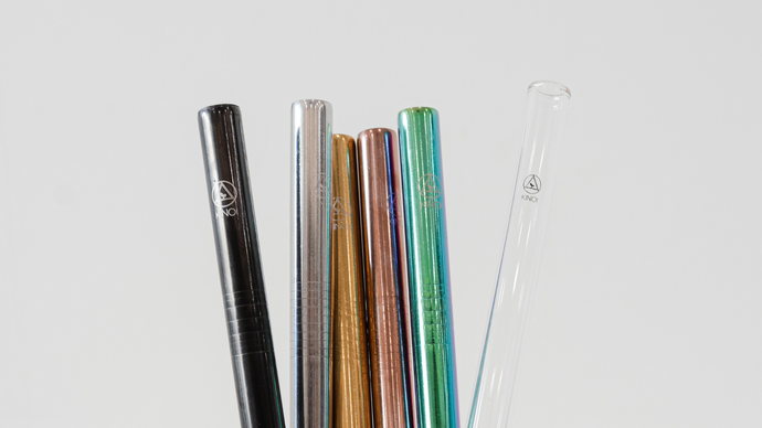 Four Best Reusable Straw Sets for Bubble Tea Drinkers