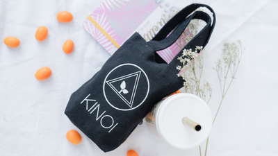 KINOI Packaging Update | Let's Reduce Waste!