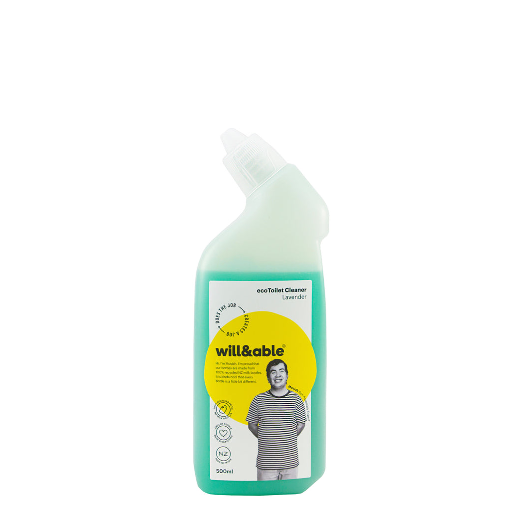 ecoToilet Cleaner