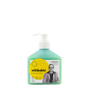 ecoHand Soap