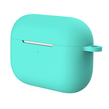 Load image into Gallery viewer, AirPods Pro Protective Charging Case + FREE Carabiner clip