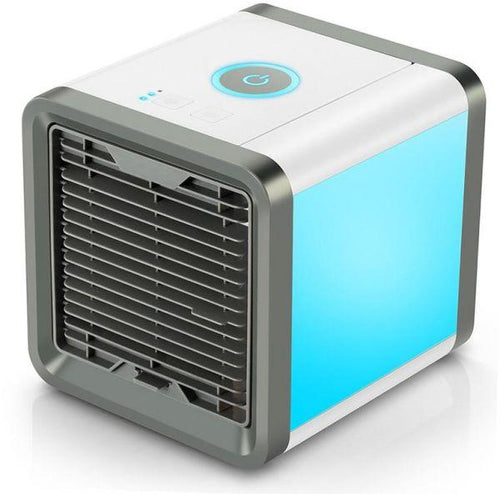 Micro™ Air Conditioner  *The Quick & Easy Way to Cool Any Space*