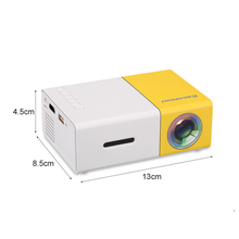 Load image into Gallery viewer, MicroProjector Original Portable Pocket HD Projector
