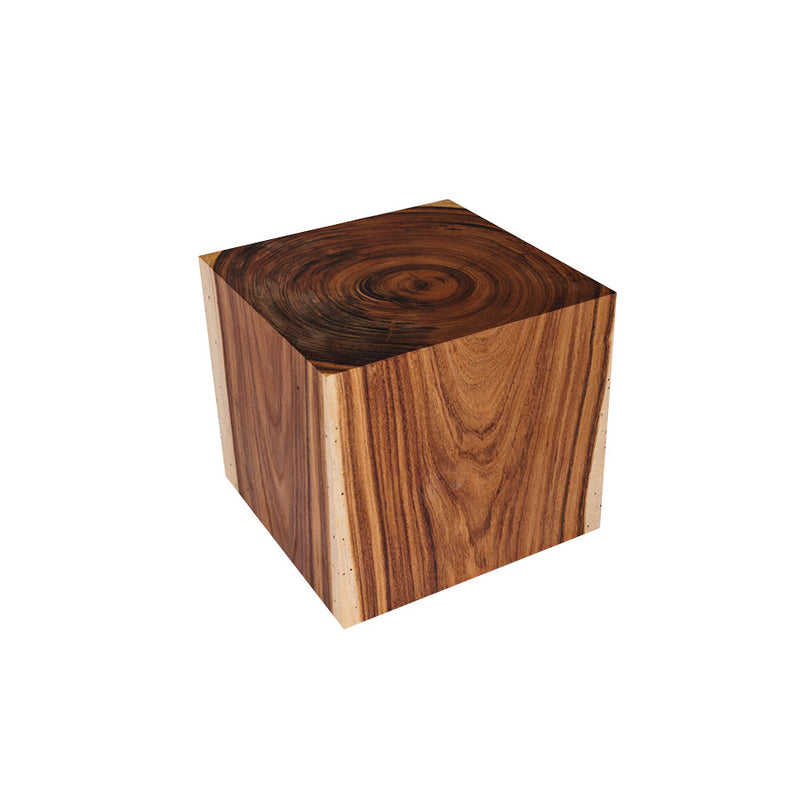 COFFEE TABLE CUBO PAROTA