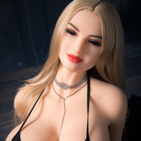 Adult supplies sex doll male masturbator 168CM | silicone entity doll