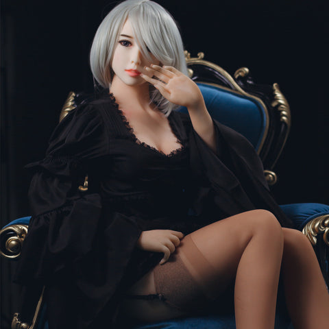TPE Love Doll Full Body Realistic 3D Silicone Sex Doll | Sexy Toy Role Play