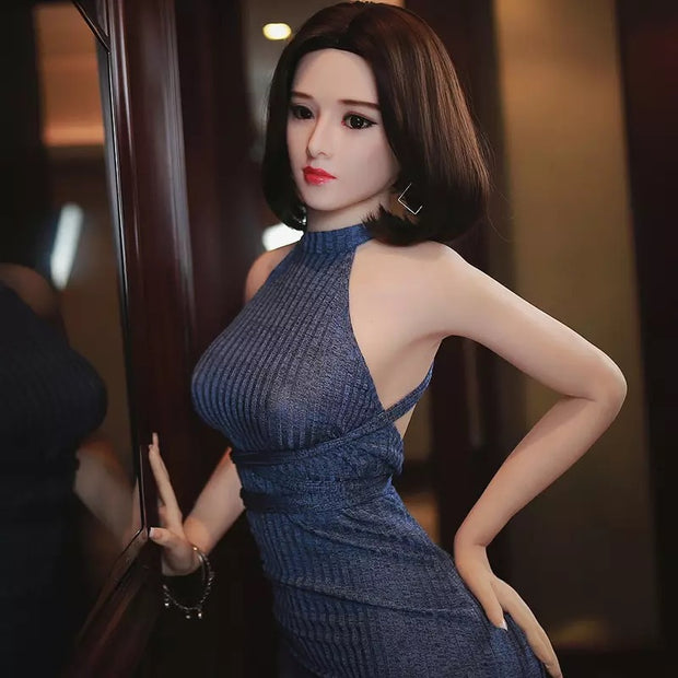 TPE Love Doll Full Body Realistic 3D Silicone Sex Doll | Sexy Toy Role Play - BULULU-SHOP