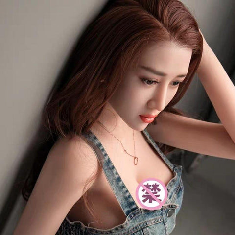 Ai sex dolls | Physical doll full silica gel inflated I doll men use real-life version of self-consolation emotional fun sex toys