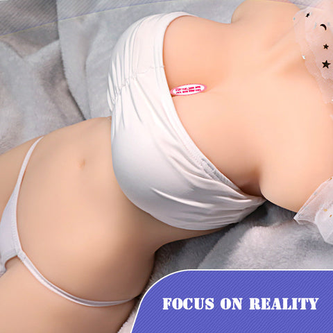 Non-inflatable Solid Doll Real Solid Doll sex doll Adult Sex Robot