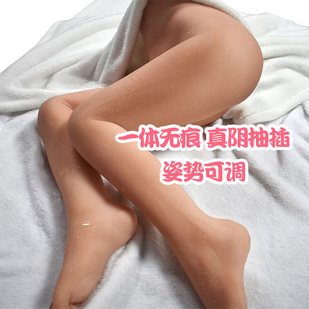 Big Ass Sex Dolls Sexy Doll Non-inflatable Boobs Real Doll Silicone Sexdoll Realistic Pussy Love Robot | Women Adults Toys Fun 2 Holes - BULULU-SHOP