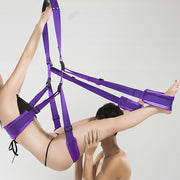 Adult Sex Swing Chairs | Hanging Love Swing Sex Toys for Couples - BULULU-SHOP