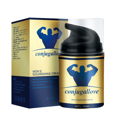 Conjugallove Penis Enlargement Cream | male long-lasting external penis massage nourishing ointment - BULULU-SHOP