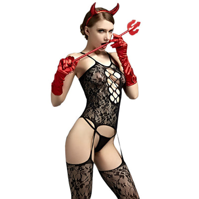 Hot Sexy Lingerie Costumes Sexy Underwear | Woman Sex Product Dolls Lingerie Porn Babydoll Chemise - BULULU-SHOP