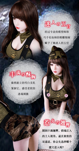 simulation entity doll non inflatable adult sex toys inverted model